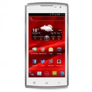 Смартфон Prestigio MultiPhone 4500 DUO White (PAP4500DUOWHITE)
