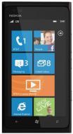 Смартфон Nokia Lumia 900 Black