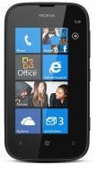 Смартфон Nokia Lumia 510 Red