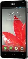 Смартфон LG Optimus G E975 White