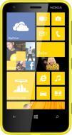 Смартфон Nokia Lumia 620 Yellow