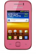 �������� Samsung GT-S5360 OIA Galaxy Y (Coral Pink) (GT-S5360OIA)