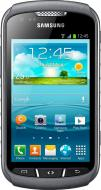Смартфон Samsung GT-S7710 Galaxy Xcover II TAA (titan gray) (GT-S7710TAASEK)