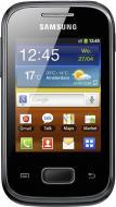 Смартфон Samsung GT-S5300 (Galaxy Pocket) Black (GT-S5300ZKA)