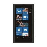 Смартфон Nokia Lumia 800 Matt Black (0020Q76)