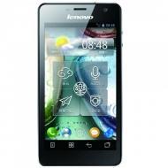 Смартфон Lenovo IdeaPhone K860 Black