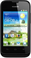 Смартфон Huawei Y210-0200 Dual Sim (black)