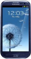 Смартфон Samsung GT-I9300 Galaxy S III MBD (Metallic Blue) (GT-I9300MBD)