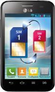 �������� LG Optimus L3 II Dual E435 Black