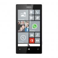 Смартфон Nokia Lumia 520 White (A00010328)