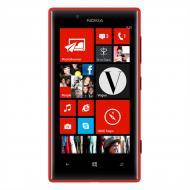 �������� Nokia Lumia 720 Red (A00010681)