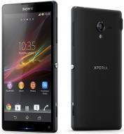 Смартфон Sony Xperia ZL C6503 Black (1270-6837)