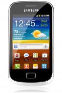 �������� Samsung GT-S6500 Galaxy Mini 2 Black