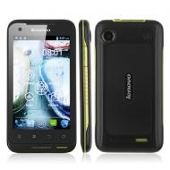 Смартфон Lenovo IdeaPhone A660 Green/Black