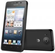 Смартфон Huawei G510-0010 Dual Sim (black) (51055093)