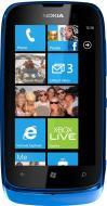 �������� Nokia Lumia 610 Cyan (A00005550)