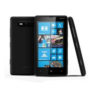 Смартфон Nokia Lumia 720 Black (A00010679)