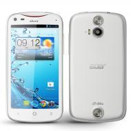 Смартфон Acer Liquid E2 Duo V370 White DualSim (HM.HC7EU.001)