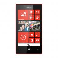 Смартфон Nokia Lumia 520 Red (A00010329)