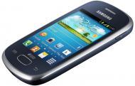 �������� Samsung GT-S5282 (Galaxy Star) Noble Black (GT-S5282LKASEK)