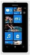 �������� Nokia Lumia 800 Gloss White (0020X79)