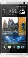 Смартфон HTC One 801e Glasier White (4718487630660)