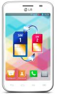 Смартфон LG E445 (Optimus L4 II Dual) White