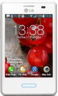 �������� LG E425 (Optimus L3 II) White