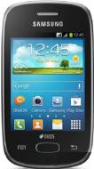 Смартфон Samsung GT-S5312 (Galaxy Pocket Neo) BLACK (GT-S5312BKASEK)