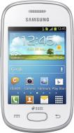 Смартфон Samsung GT-S5312 (Galaxy Pocket Neo) WHITE (GT-S5312RWASEK)