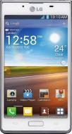 Смартфон LG P705 Optimus L7 White