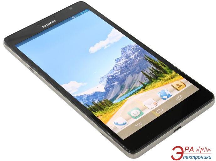 Смартфон Huawei Ascend MATE MT1-U06 Black (51055259)