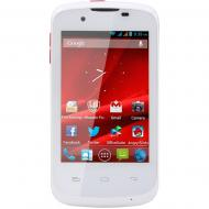 Смартфон Prestigio MultiPhone 3540 DUO White (PAP3540DUO)
