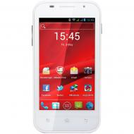 �������� Prestigio MultiPhone 4044 DUO White (PAP4044DUOWHITE)