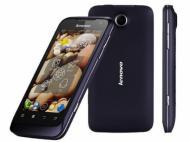 Смартфон Lenovo P700i Black