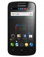 Смартфон Lenovo A690 DualSim Black