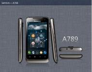 �������� Lenovo A789 DualSim Black