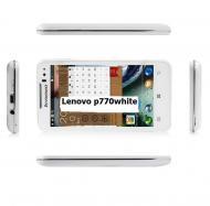 Смартфон Lenovo P770 DualSim White