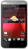 Смартфон HTC Desire 200 white