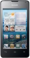 Смартфон Huawei Y300-0000 Dual Sim (black)