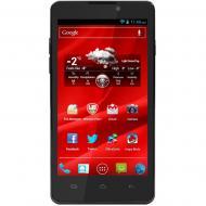 Смартфон Prestigio MultiPhone 4505 DUO Black (PAP4505DUO)