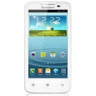 Смартфон Lenovo A820 White