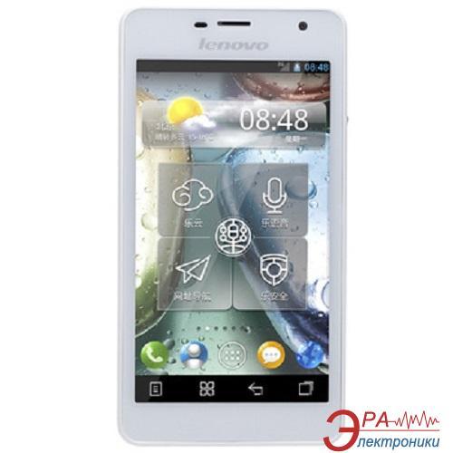 Смартфон Lenovo IdeaPhone K860 White