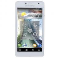 �������� Lenovo IdeaPhone K860 White