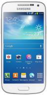 Смартфон Samsung GT-I9192 Galaxy S4 mini Duos ZWE (white frost) (GT-I9192ZWESEK)