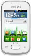 �������� Samsung GT-S5303 (Galaxy Y Plus) WHITE (GT-S5303ZWASEK)
