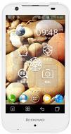 Смартфон Lenovo S686 DualSim White