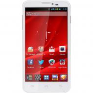 Смартфон Prestigio MultiPhone 5300 White (PAP5300DUOWHITE)