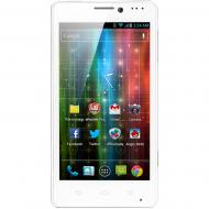 Смартфон Prestigio MultiPhone 5430 White (PAP5430WHITE)