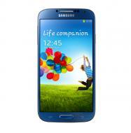 Смартфон Samsung GT-I9500 (Galaxy S4) blue (GT-I9500ZBASEK)